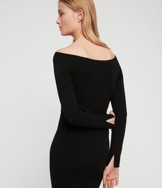 AllSaints Alyssa Dress