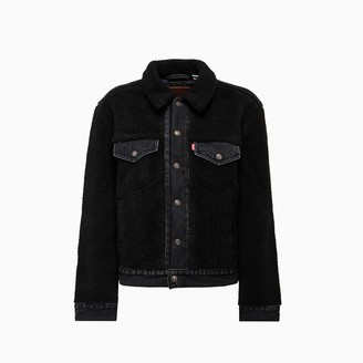 Levi's Levis Ex Bf Pieced Jacket 39386