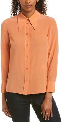 M Missoni Silk Shirt