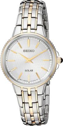 Seiko Dress Watch (Model: SUP394)