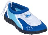 Trespass Childrens Boys Squidder Slip On Aqua Shoes