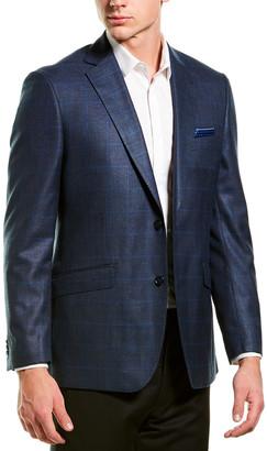 Zanetti Amalfi Sport Coat