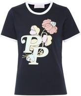 Peter Pilotto Printed cotton T-shirt
