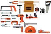 Black & Decker 50-pc. Toy Tool Set