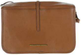 Marc by Marc Jacobs Camel Leather Clutch bags