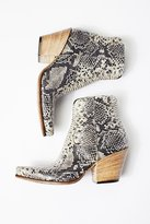 South Branch Ankle Boot by J Ghost at Free People