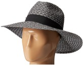San Diego Hat Company UBL6493 Four Buttons Ultrabraid Fedora Hat Fedora Hats