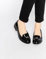 Miss KG Knight Tassel Loafers