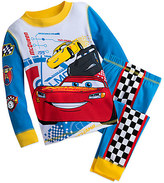 Disney Cars 3 PJ PALS Set for Boys