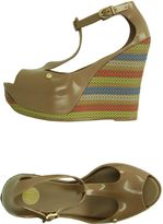 Tremp Sandals