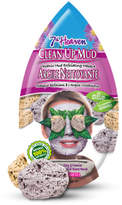 Earth Kiss Face Masque Clean Up Mud Volcanic Mud Exfoliating Masque