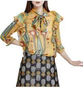 Cooper Empress-Ive Ties Shirt