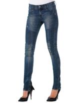 Tetin Motorcycle Jeans