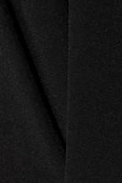 Derek Lam Stretch-silk crepe de chine dress