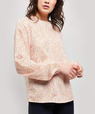 Milly Liberty London Karter Womens Cotton Shirt