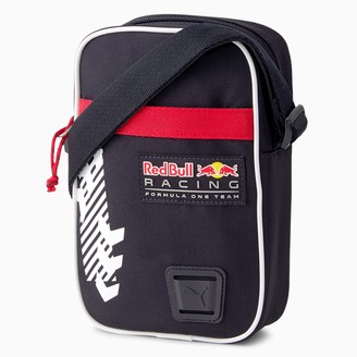 Puma Red Bull Racing Lifestyle Portable Bag
