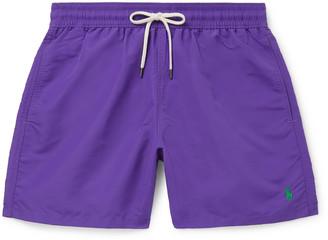 Polo Ralph Lauren Mid-Length Swim Shorts