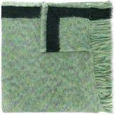 Isabel Marant Izia scarf - women - Mohair/Polyamide/Wool - One Size