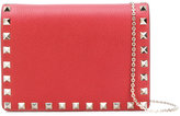 Valentino Garavani Valentino Rockstud shoulder bag - women - Calf Leather - One Size