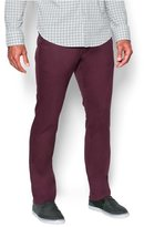 Under Armour Men's UA Performance Chino — Tapered Leg