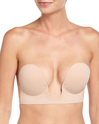 Fashion Forms U-Plunge Backless Strapless Adhesive Bra