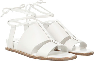 Vince Forster Leather Sandal