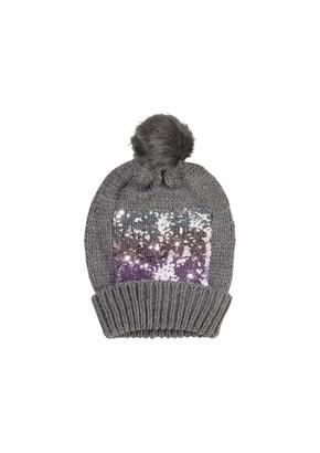S'Oliver Girls' 73.909.92.2310 Hat