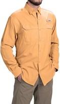 Columbia PFG Low Drag Offshore Shirt - UPF 40, Long Sleeve (For Men)