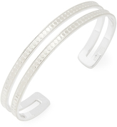 Anna Beck Women's Double Bar Cuff Bracelet