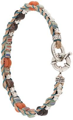 Gas Bijoux Ever beaded bracelet