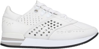 Apepazza Low-tops & sneakers
