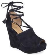 MICHAEL Michael Kors Women's Hastings Platform Wedge