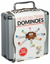 Toysmith Mexican Train Domino Game