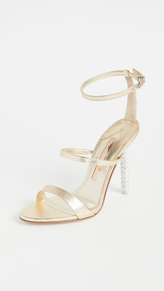 Sophia Webster Rosalind Crystal Sandals