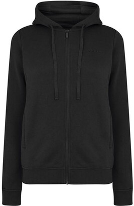 L.A. Gear Full Zip Hoody Ladies