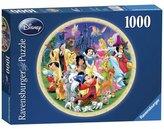 Ravensburger Wonderful World of Disney Puzzle - 1000 Piece