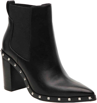 Charles by Charles David Dodger Leather Bootie