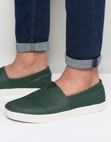 Toms Avalon Meshslip On Plimsolls