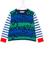 Stella McCartney Federica jumper