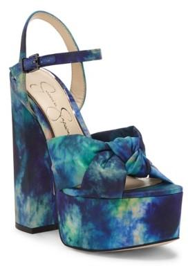 Jessica Simpson Alesta Platform Sandal