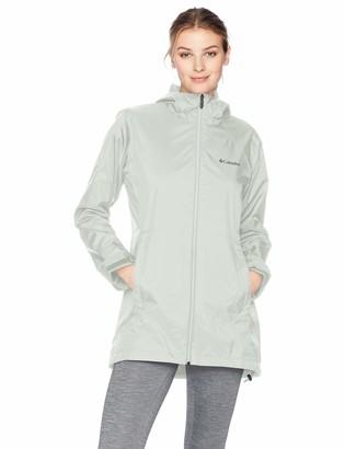 Columbia Women's Switchback Lined Long Jacket