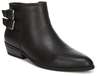Naturalizer SOUL Helen Snake Embossed Bootie - Wide Width Available