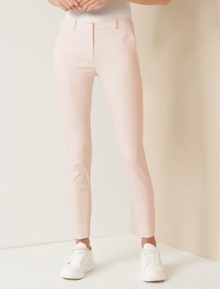 Ever New Mindy petite 7/8 slim pants