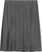 JCPenney French Toast Pleated Skirt - Preschool Girls 4-6x