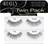 Ardell Twin Pack Lash 105
