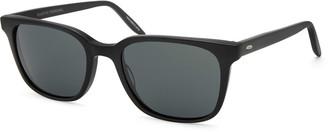 Barton Perreira Men's Joe 007 Square Acetate Sunglasses