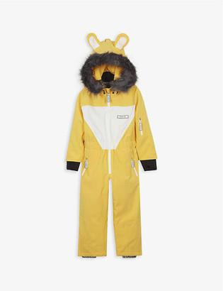 Dinoski Cub lion ski suit 2-7 years