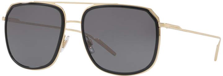 Dolce & Gabbana Sunglasses, DG2165