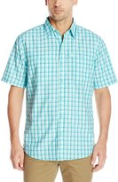 G.H. Bass Men's Short Sleeve Explorer Shirt