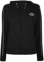 Lonsdale London Interlock Hoodie Ladies